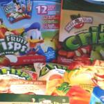 Disney Fruit Crisps Review by Main Street Mama