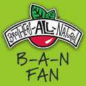 BAN Fan