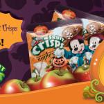 Halloween Contest Giveaway
