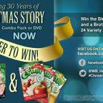 A Christmas Story Giveaway