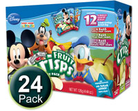 Disney Fruit Crisps