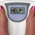 Thanksgiving weight gain