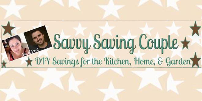 Savy Saving Couple