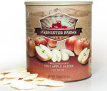 Harvester Farms Freeze-Dried Apple Slices