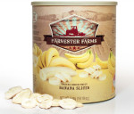 Harvester Farms Freeze-Dried Banana Slices