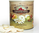Harvester Farms Freeze-Dried Pear Slices