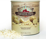 Harvester Farms Freeze-Dried Potato Dices