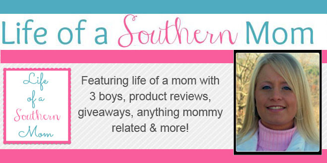 Life of a Southern Mom Fruit Crisps Review
