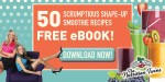 50 Free Smoothie Recipes Download