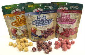 Fruit Clusters crunchy fruit snacks Brothers-All-Natural