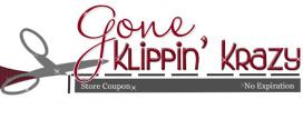 Gone Klippin Krazy