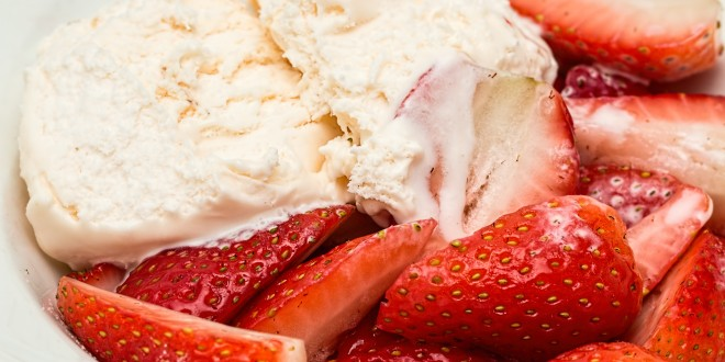 5 Things You Didn't Know About Ice Cream