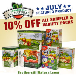 4th of July Sampler/Variety Pack sale