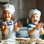 National Kids Take Over The Kitchen Giveaway