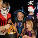 Trick-or-Treating Halloween Safety Tips