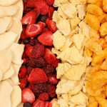Freeze Dried Fruit: Healthy Snacking on the go