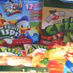 Disney Fruit Crisps Review by Main Street Mama