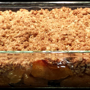 bake-apple-crisp