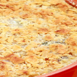 Easy Cheesy Broccoli Casserole