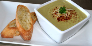 Harvester Farms Split Pea Soup