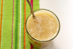 Banana Pineapple Smoothie