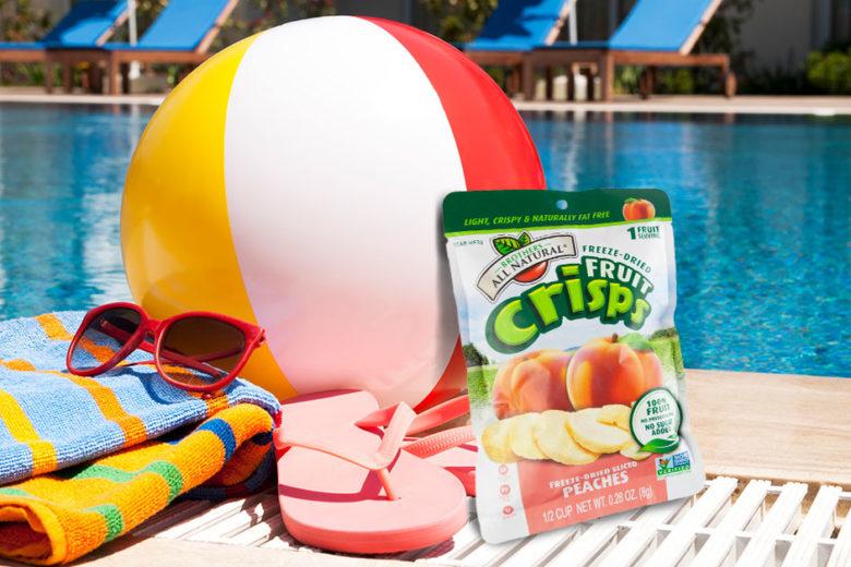 summer snacks must haves