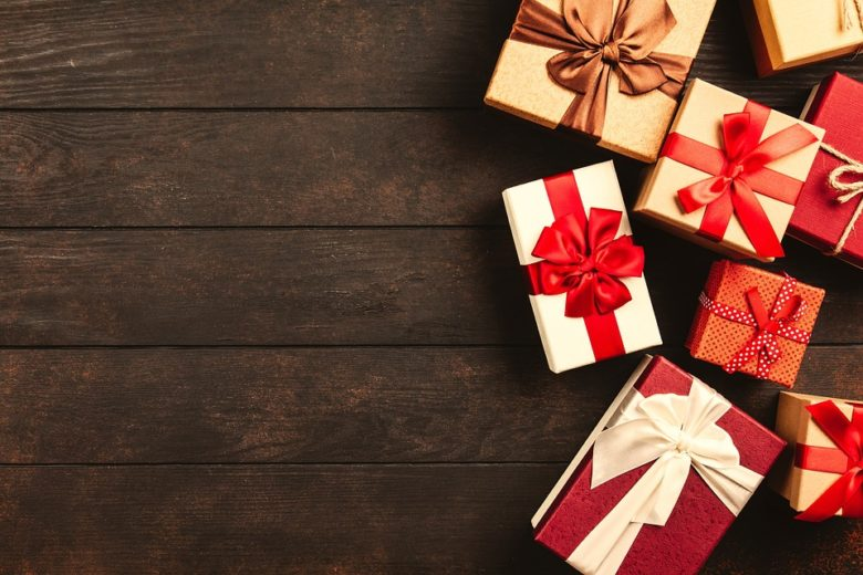 What is the best holiday gift?