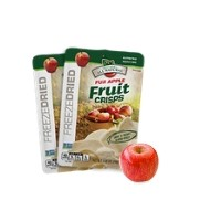 Fuji Apple Fruit Crisps