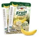 Brothers All Natural Freeze Dried Bananas