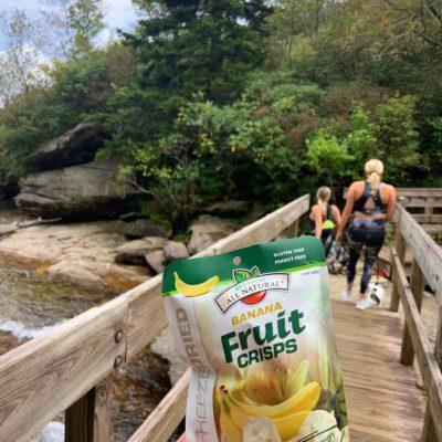 benefits of freeze-dried fruits